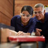 Do apprentices pay apprenticeship tax credit.